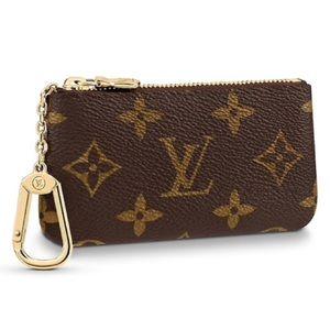 Loui Vuitton Key Pouch